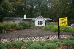 A Cat Clinic - Feline only veterinarian in Germantown, MD