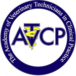 Dr. Dale Rubenstein from A Cat Clinic, Germantown MD assisted with certification exam for AVTCP